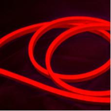 Світлодіодний NEON SMD2835-120 8W червоний 220В
