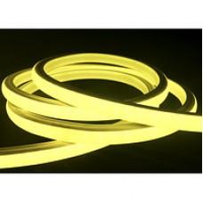 Світлодіодний NEON SMD2835-120 8W золотий 220В