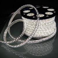 Дюралайт LED 3WAY 11,5 * 17,5мм (72led / m) білий Feron