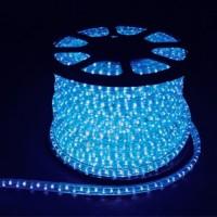 Дюралайт LED 3WAY 11,5 * 17,5мм (72led / m) синій Feron
