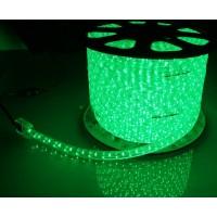Дюралайт LED 3WAY 11,5 * 17,5мм (72led / m) зелений Feron
