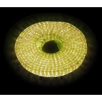 Дюралайт LED 3WAY 11,5 * 17,5мм (72led / m) жовтий Feron