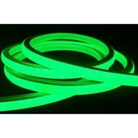Світлодіодний NEON SMD2835-120 8W зелений 220В