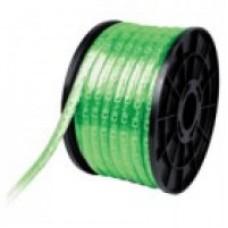 Дюралайт LED 2WAY 13мм (36led / m) зелений Feron 220В