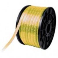 Дюралайт LED 2WAY 13мм (36led / m) жовтий Feron 220В
