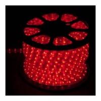 Дюралайт LED 3WAY 11,5 * 17,5мм (72led / m) червоний Feron