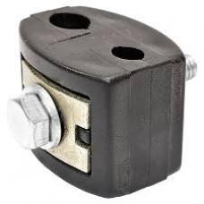 Проколюючий  затиск з пружинкою для розподіл. пристроїв 6-35 перетин малий