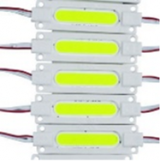 Світлодіодний модуль BRT M2 COB 2W 6500K, 12В, IP65 Biom