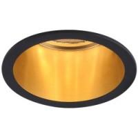 Вбудований світильник Feron DL6003 чорний