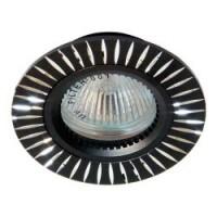 Вбудований світильник Feron GS-M394 чорний