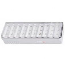 Світильник аварійний REL-500 DELUX (4V1,2Ah) LED_30x2500