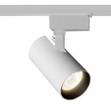 Трековий світильник Accente A-20-01 20Вт 4200К білий