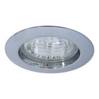 Вбудований світильник Feron DL13 хром