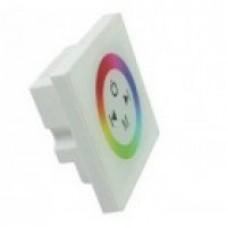 RGB контролер 12A-Touch (вбудовується)