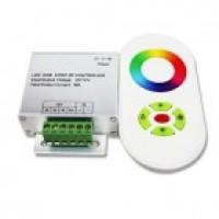 RGB контролер 18А-RF-5 кнопок