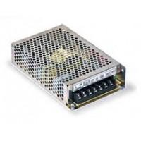 Блок живлення для світлодіодної стрічки 12V 60W перфорований