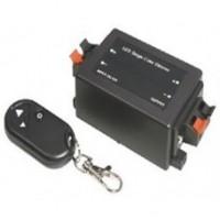 Діммер для світлодіодної стрічки 8A-RF-3 кнопки