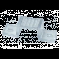 Монтажна кліпса для світлодіодних стрічок 220В 3528