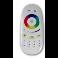 Пульт для RGB контролера 4-zone-2.4G-rem