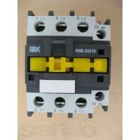 Контактор КМИ-23210 32А 110В/АС3 1з (НО) ІЕК