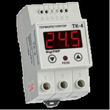 Терморегулятор ТК-4тп