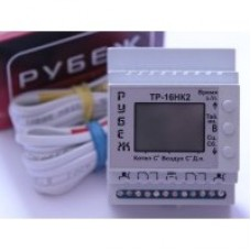 Терморегулятор ТР-16НК2 Рубіж