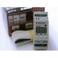 Терморегулятор ТР-16.01 Рубіж