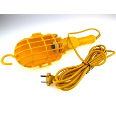 Автопереноска для лампи з вимикачем 10м