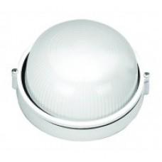Світильник Magnum MIF 010 60W E27 білий настінний