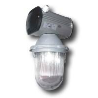 Світильник промисловий пожежобезпечний ЖСП-02В-100-311