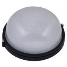 Світильник Magnum MIF 010 100W E27 чорний настінний