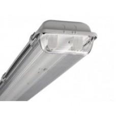 Світильник промисловий IP65 EVRO-LED-SH-40 4000К (2 * 1200мм) з LED лампами