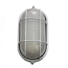Світильник Magnum MIF 022 60W E27 білий настінний