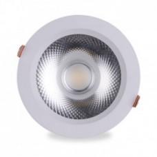 Світлодіодний світильник Feron AL251 СОВ 30W 4000K
