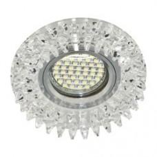 Вбудований світильник Feron CD2540 MR16 max50W