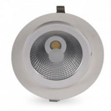 Світлодіодний світильник Feron AL250 18W 4000K