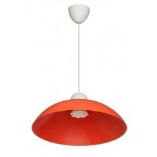 Світильник ERKA 1301 60W Е27 помаранчевий