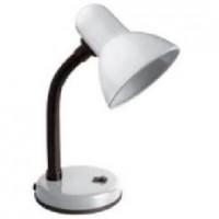 Настільна лампа Buko BK050-40 W E27 біла