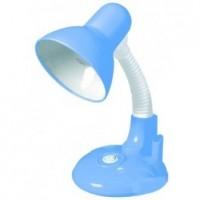 Настільна лампа Buko BK051-40 W E27 синя