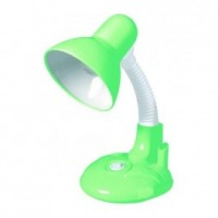 Настільна лампа Buko BK051-40 W E27 зелена