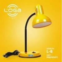 """Настільна лампа ТМ LOGA Light L-6 """"Соняшник"""""""
