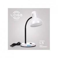 """Настільна лампа ТМ LOGA Light L-5 """"Сніжинка"""""""