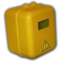 Ящик під газовий лічильник пластик