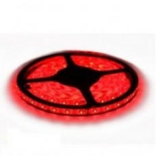 Світлодіодна стрічка 12В B-LED 3528-60 IP20 червоний