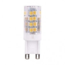 Cвітлодіодна лампа LED Feron LB-440 230V 4W 51leds G9 4000K 320Lm