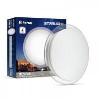 Світлодіодний Smart світильник Feron AL5001 60W 4900Lm