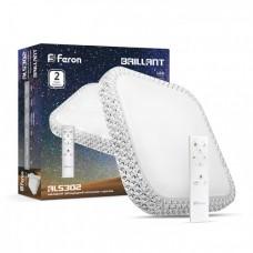 Світлодіодний Smart світильник Feron AL5302 60W 4900Lm