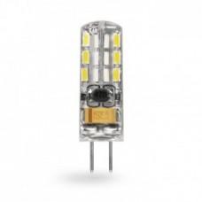 Cвітлодіодна лампа LED Feron LB-422 AC/DC12V 3W 48leds G4 240lm 4000K