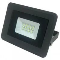 Прожектор світлодіодний 10W 950lm S4-SMD-10-Slim 6500К 220V IP65 BIOM