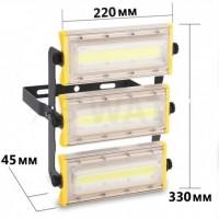 Прожектор світлодіодний  150W ALPRO 16500lm